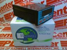 RDP ELECTRONICS E725-230-DC1-R-0-0