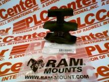 RAM MOUNTING SYSTEMS INC RAM-201U-B