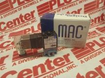 MAC VALVES INC 111B-501JD