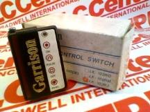 GARRISON MACHINE LK-102R2