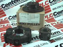 MIKI PULLEY CF-A-004-02-1360