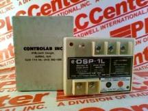 CONTROLAB INC DSP-1L
