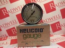 HELICOID 410R-4-1/2-FL-BK-W-160
