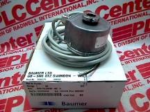 BAUMER ELECTRIC BHG 16.24K30-B2-5