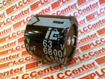 ILLINOIS CAPACITOR 688LBB063M2ED