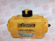 ELOMATIC ES0040.M1A05A.S14KS0