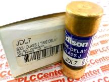 EDISON FUSE JDL7