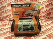 BLACK & DECKER BCS10B