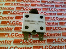 MECHANICAL PRODUCTS 1680-002-100