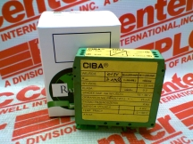 CIBA INDUSTRIAL AUTOMATION T967