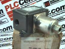 UNITED ELECTRIC J6D-136