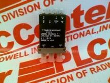 TELEDYNE RELAY CS33SIC-T