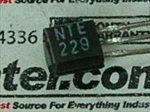 NTE NTE229