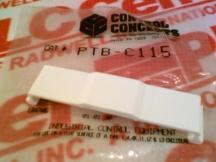 CONTROL CONCEPTS PTB-C115