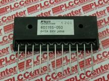 FUJI ELECTRIC 6DI15S05003