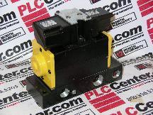 PARKER PNEUMATIC DIV HHB4005001
