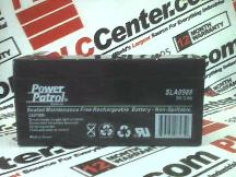 POWER PATROL SLA0988