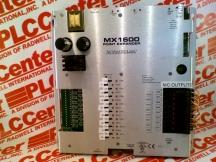 AUTOMATED LOGIC MX1600