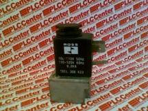DETROIT COIL 308-K33