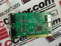 STARTECH PCI2S950