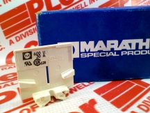 MARATHON SPECIAL PRODUCTS 6WE-C