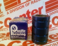 PACIFIC BEARING G-FM25