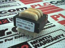 MINARIK DRIVES 230-0083
