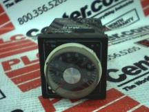 CROUZET GLR2-15SEC/640MIN-110A