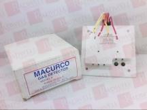 MACURCO INCORPERATED GD-1D