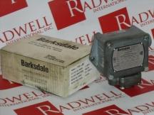 BARKSDALE P1X-J85