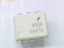 FAIRCHILD SEMICONDUCTOR 4N38VM