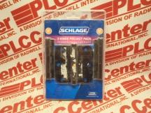 SCHLAGE LOCK SC3P1011F716