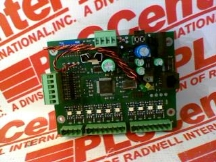 FAW ELECTRONICS DHCAN-TIMER-BOARD