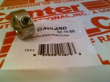 RULAND SC-10-SS