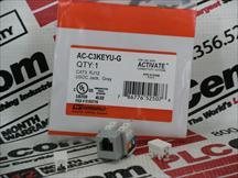 GRENMONT CONTROLS AC-C3KEYU-G