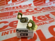 FURNAS ELECTRIC CO M18