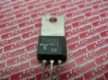 LITTELFUSE T107B1