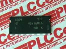 MICREL SEMICONDUCTOR MT46V16M16P5BK