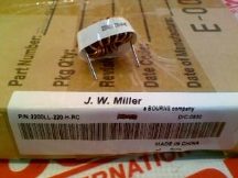 JW MILLER 2200LL-220-H-RC