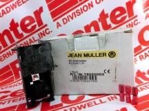 JEAN MULLER T8520003