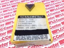 KENNAMETAL TPG431-K68