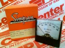 SIMPSON 9640