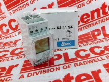 REX TIME SWITCH A44-194
