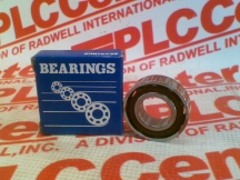 BEARINGS INC 7004-CTP4GA