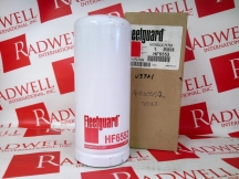 FLEETGUARD HF6553