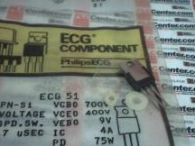 ECG ECG-51