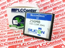 SILICON SYSTEMS INC SSD-C25M-3041