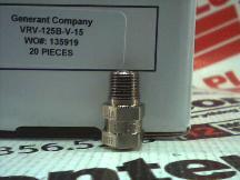 GENERANT VRV125BV15