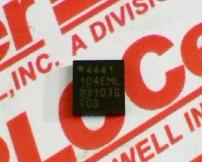 MICROCHIP TECHNOLOGY INC MCP4441-104E/ML