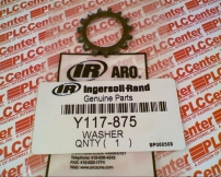 ARO FLUID POWER Y117-875